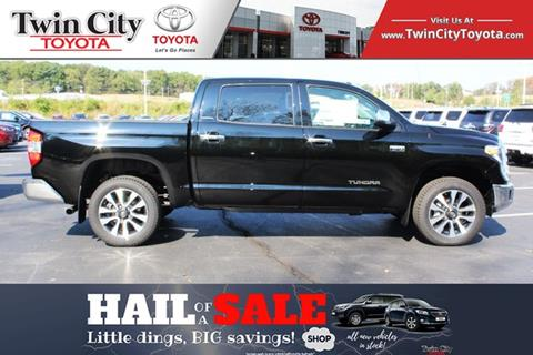 2018 Toyota Tundra for sale in Herculaneum, MO