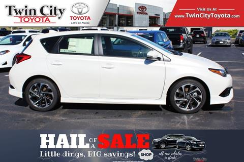 2018 Toyota Corolla iM for sale in Herculaneum, MO