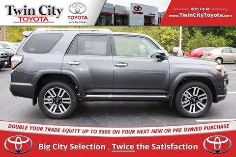 2018 Toyota 4Runner for sale in Herculaneum, MO