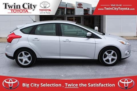 Twin City Toyota Used Cars Herculaneum Mo Dealer