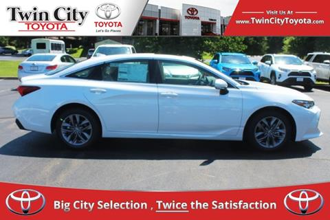 2019 Toyota Avalon for sale in Herculaneum, MO