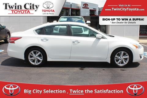 2015 Nissan Altima for sale in Herculaneum, MO
