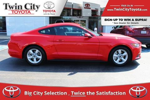 2017 Ford Mustang for sale in Herculaneum, MO