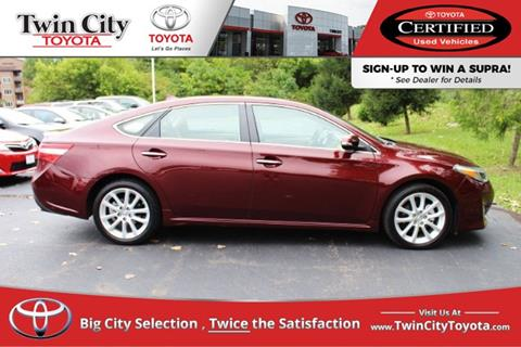 2015 Toyota Avalon for sale in Herculaneum, MO