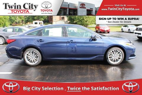 2020 Toyota Avalon for sale in Herculaneum, MO