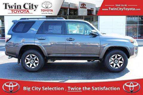 2019 Toyota 4Runner for sale in Herculaneum, MO