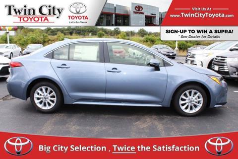2020 Toyota Corolla for sale in Herculaneum, MO