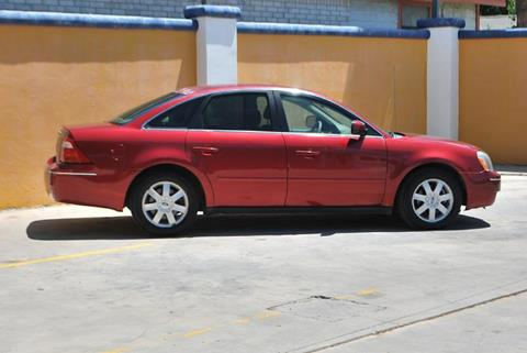 2005 Ford Five Hundred for sale in San Antonio, TX
