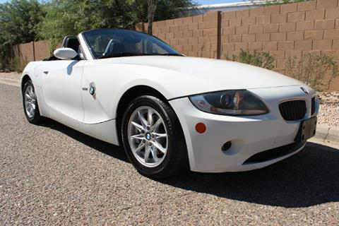 2005 BMW Z4 for sale in Phoenix, AZ