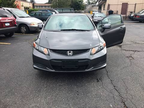 2012 Honda Civic for sale in Wantagh, NY