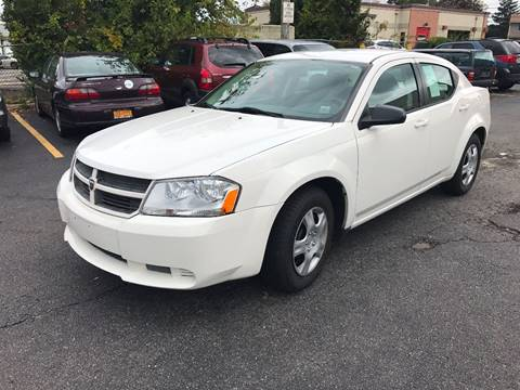 2008 Dodge Avenger for sale in Wantagh, NY