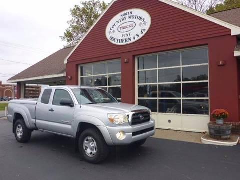 2007 Toyota Tacoma for sale in Barneveld, NY