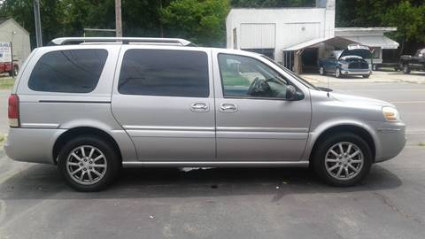 2005 Buick Terraza for sale in Rocky Mount NC