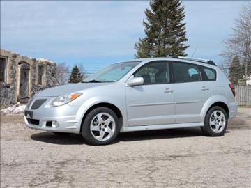 2008 Pontiac Vibe for sale in Algoma, WI