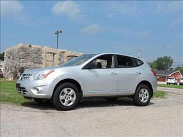 2011 Nissan Rogue for sale in Algoma, WI