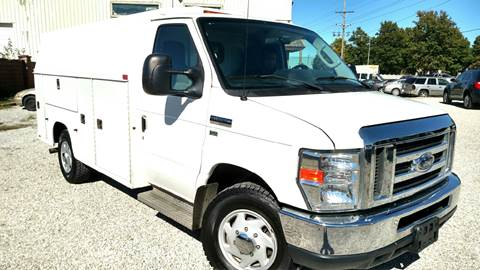 2012 Ford E-350 for sale in Olathe, KS