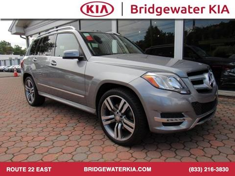 2015 Mercedes Benz GLK For Sale In Bridgewater, NJ