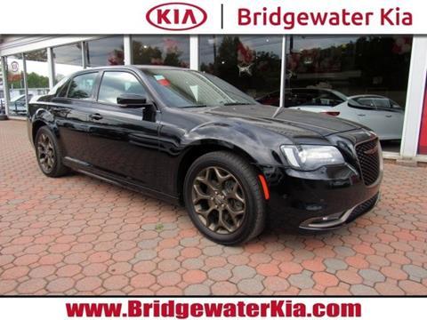2016 Chrysler 300 for sale in Bridgewater, NJ