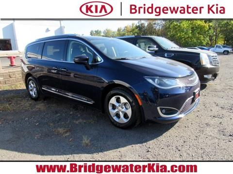 2017 Chrysler Pacifica for sale in Bridgewater, NJ