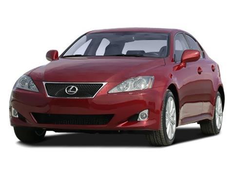2008 Lexus IS 250 for sale in Bridgewater, NJ