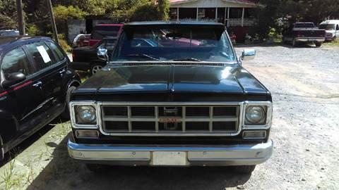 1978 GMC C/K 1500 Series for sale in Louisa, KY