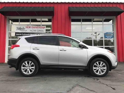2014 Toyota RAV4 for sale in Fremont, NE