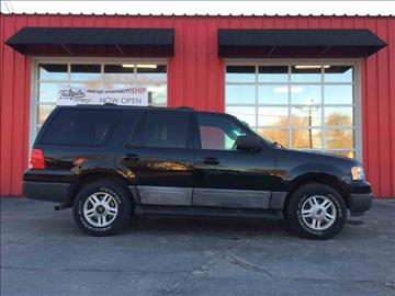 2003 Ford Expedition for sale in Fremont, NE