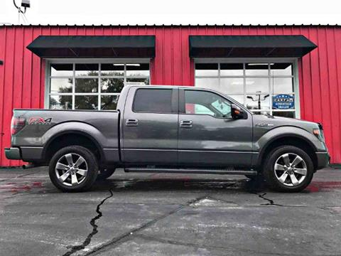 2013 Ford F-150 for sale in Fremont, NE