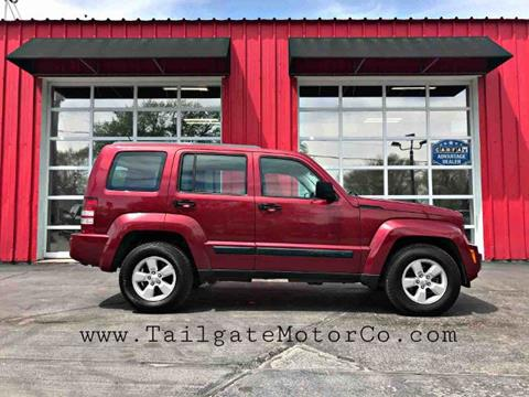 2012 Jeep Liberty for sale in Fremont, NE