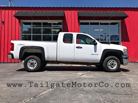 2010 Chevrolet Silverado 2500HD for sale in Fremont, NE
