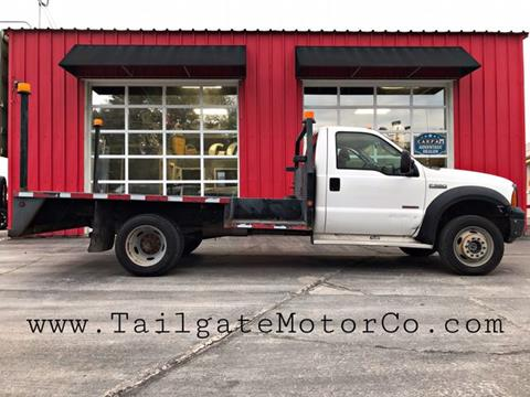 2006 Ford F-550 Super Duty for sale in Fremont, NE