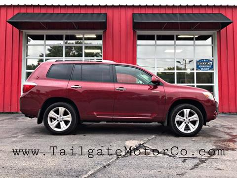 2009 Toyota Highlander for sale in Fremont, NE
