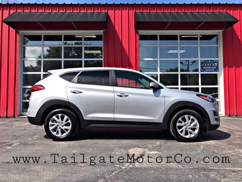 2019 Hyundai Tucson for sale in Fremont, NE