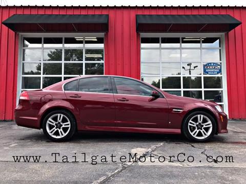 2009 Pontiac G8 for sale in Fremont, NE