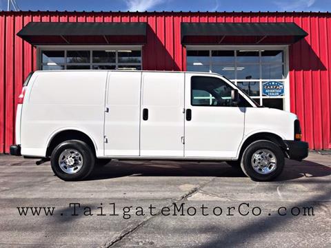2008 Chevrolet Express Cargo for sale in Fremont, NE