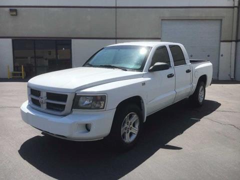 2011 RAM Dakota for sale in San Bernardino, CA