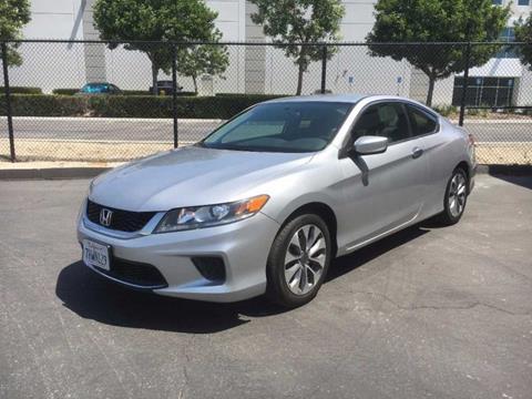 2015 Honda Accord for sale in San Bernardino, CA