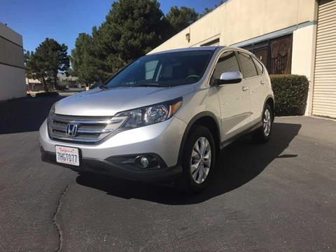 2014 Honda CR-V for sale in San Bernardino, CA