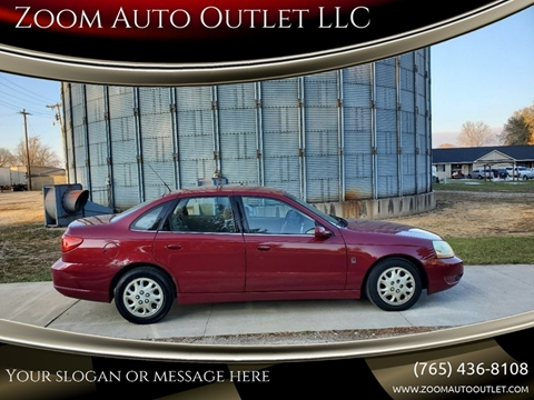 2004 Saturn L300 for sale in Thorntown, IN