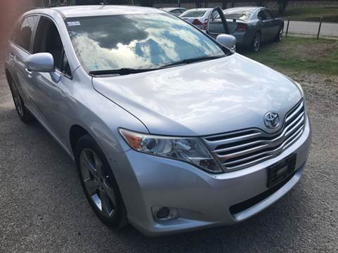 2010 Toyota Venza for sale in Durham, NC