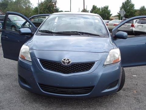 2010 Toyota Yaris for sale in Durham, NC