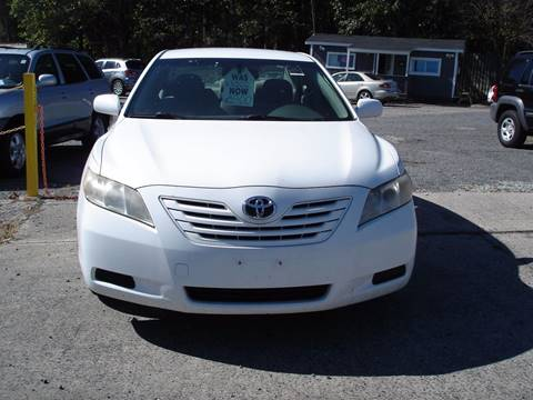 2007 Toyota Camry for sale in Durham, NC