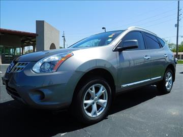2011 Nissan Rogue for sale in Bunker Hill, IN