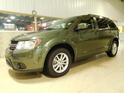 2017 Dodge Journey for sale in Bunker Hill, IN