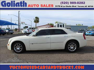 2008 Chrysler 300 for sale in Tucson, AZ