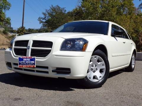 2006 Dodge Magnum for sale in Modesto, CA