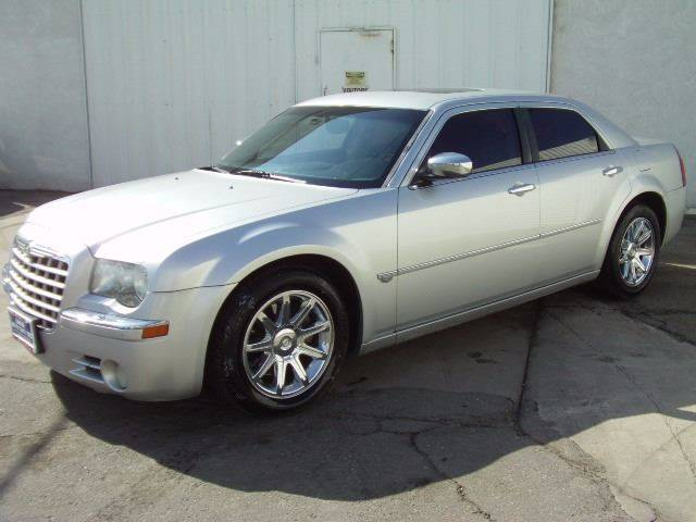 2006 Chrysler 300 C In Modesto, CA - Chase Auto Sale Inc