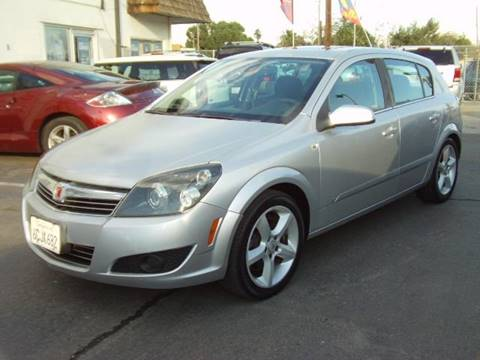 2008 Saturn Astra XR for sale at Chase Auto Sale Inc in Modesto CA