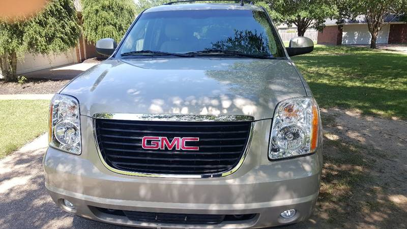 2012 GMC Yukon for sale at L&B Motors in Marion AR