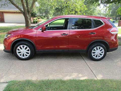 2016 Nissan Rogue for sale in Marion, AR